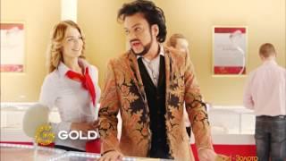 Звезда в ювелирном магазине 585 GOLD!(, 2014-02-06T13:01:40.000Z)