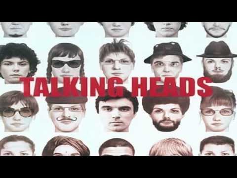 Talking Heads - Once In A Lifetime (best audio)