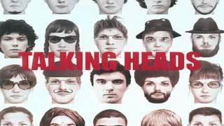 Talking Heads - Once In A Lifetime.
