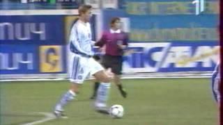 Огляд матчів 9 туру чемпіонату України сезону 1999-00