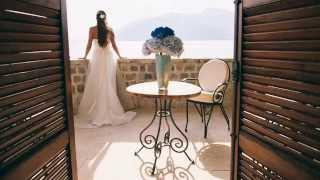 Свадьба в Черногории Дима+Настя