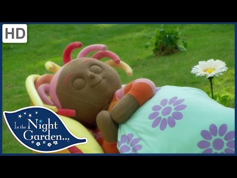 In the Night Garden: Upsy Daisy's Big Loud Sing Song | Full Episode