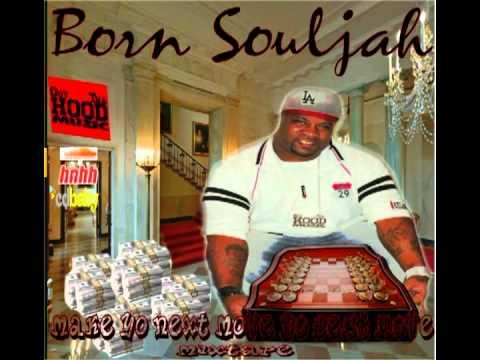 Poke Dat Ass Out By Born Souljah