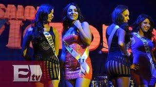 Lo Más Visto: Finalistas Para Miss Bumbum México / Titulares De La Tarde