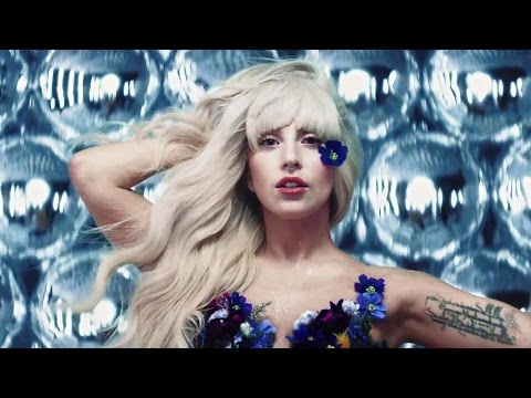 Do What U Want(With Your Body) - Lady Gaga vs Christina Aguilera(ft. Maroon 5)