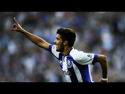 Rúben Neves ● The Portugal Maestro ● Full Season Show ● 2015/16