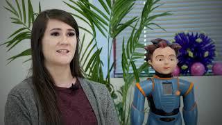 VIDEO TESTIMONIALS | Robokind | Spectrum Academy | Utah