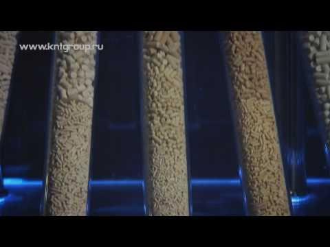 About Molecular Sieve