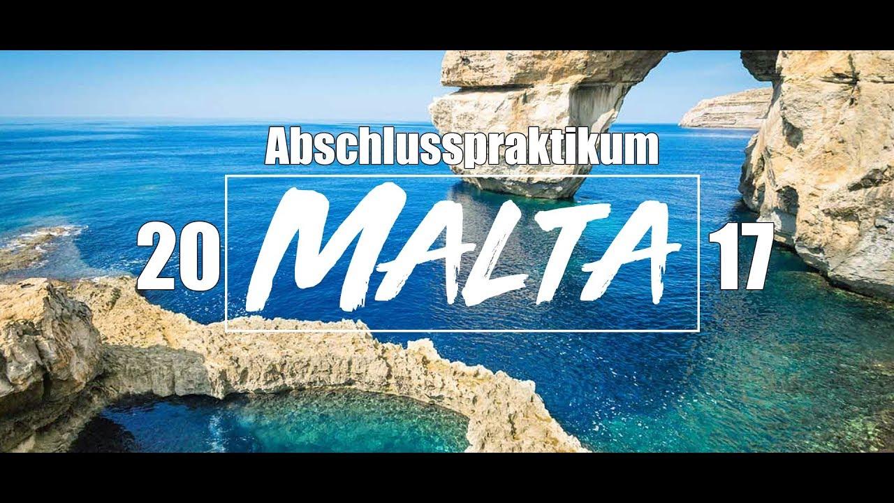 Abschlusspraktikum Auf Malta Duales Studium Der Polizei Nrw Youtube
