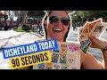 Valentines Day Fun! | This week at Disneyland in 90 seconds | 01/26/19