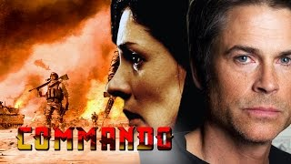 COMMANDO l One Man Army l Hollywood Movie l Hindi Dubbed Movie l