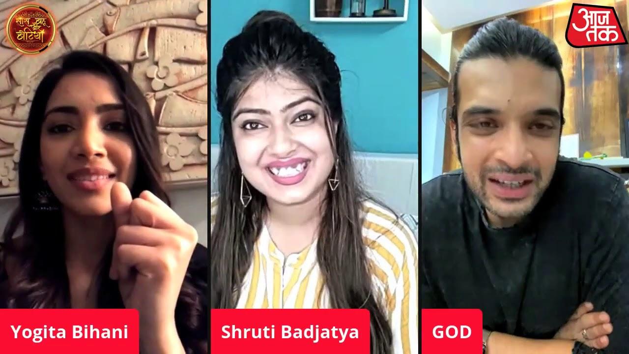 Karan Kundra & Yogita Bihani SPEAK UP About The New Season Of Dil Hi Toh Hai!