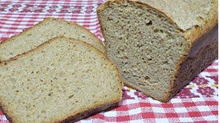 Рецепт ржано пшеничного хлеба с отрубями Как испечь хлеб в домашних условиях Еда для диабетика
