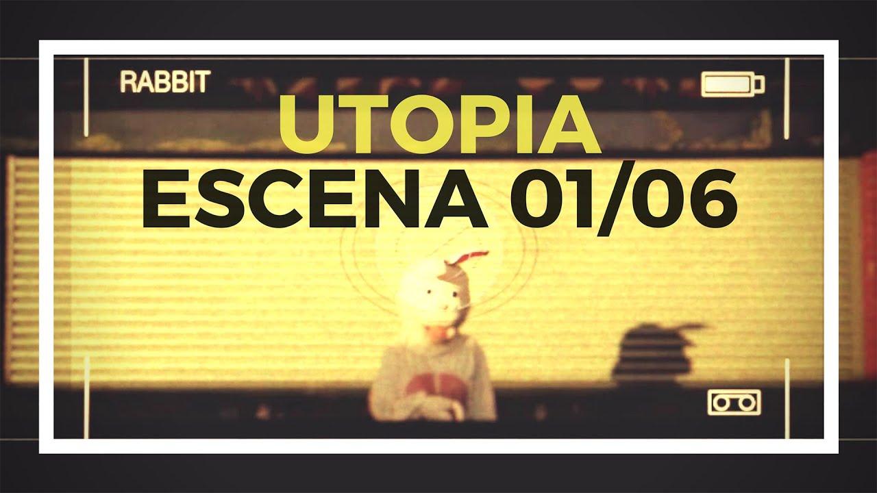 Download UTOPIA [Scene] - Season 01 / Episode 06