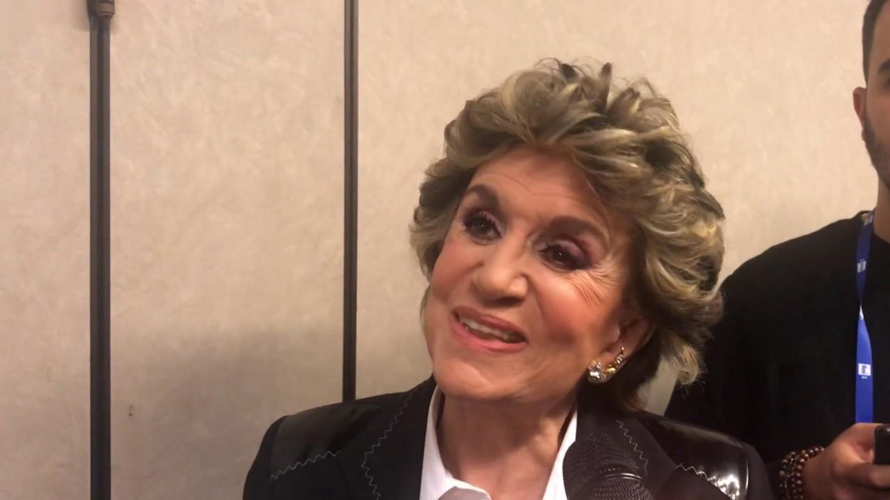 Franca Leosini | Storie Maledette | Intervista | Video