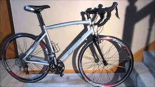 BikesDirect Gravity Pro 22 (not 20)