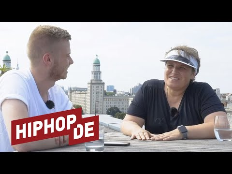 "Star-Fotografin Katja Kuhl: Fler, ""Das Urteil"", Tokio Hotel & ihr Karriereweg (Interview) – Macher on YouTube"