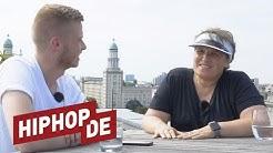 """Star-Fotografin Katja Kuhl: Fler, """"Das Urteil"""", Tokio Hotel & ihr Karriereweg (Interview) – Macher"""