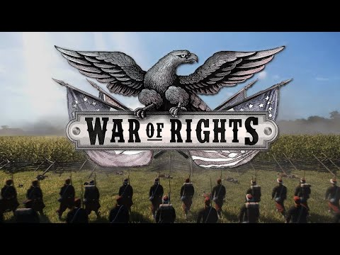 WHO WILL YOU FIGHT FOR? - War of Rights