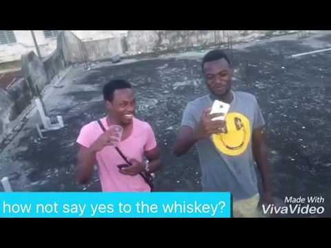 Donner de l'alcool à son pote