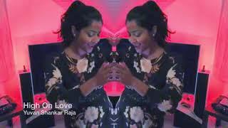Kalyana Vayasu x Munbe Vaa x High On Love Mashup by Sophia Akkara