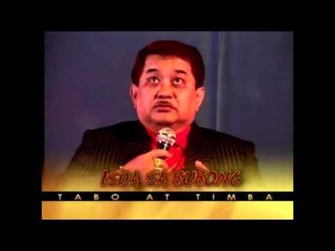 Tabo at Timba - Isda Sa Bubong (The Pinoy Jukebox Vol. 2)