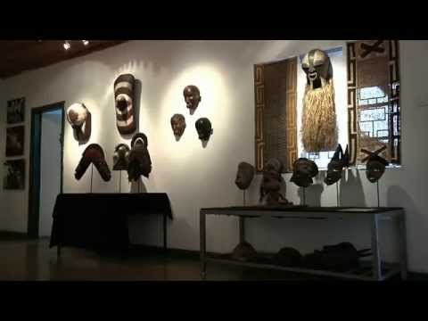 Art Premier - Tanzania - http://www.statues-masques-africains.com