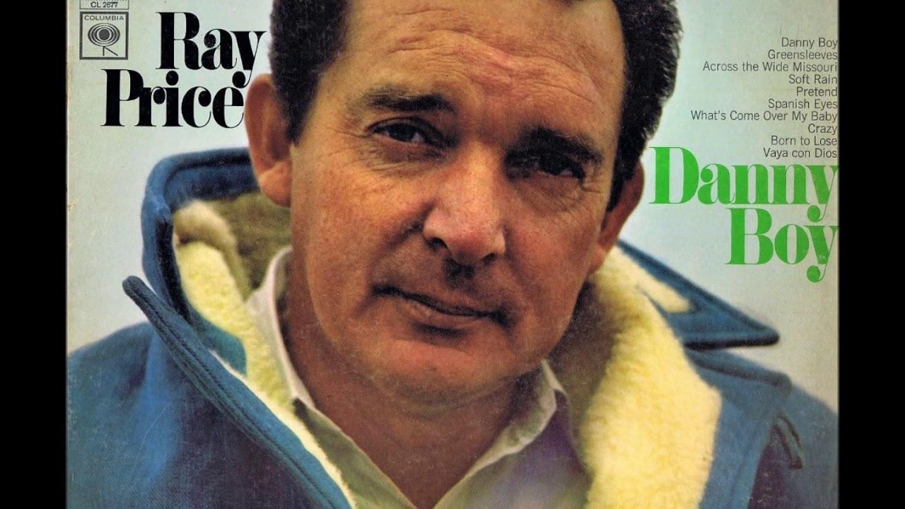 Danny boy ray price 1967 youtube danny boy ray price 1967 stopboris Choice Image
