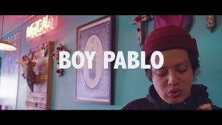 Boy Pablo - 'Losing You' | Down Time by Small Pond