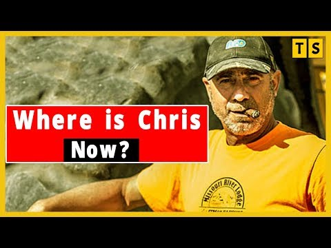 What is Chris Doumitt from Gold Rush doing now? Is He Okay?