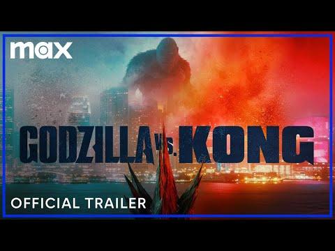 Godzilla vs. Kong promete un espectacular choque de bestias