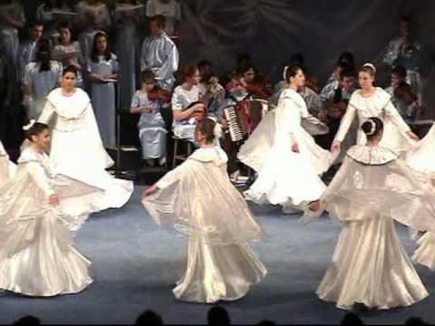 The Easter Festival 2004