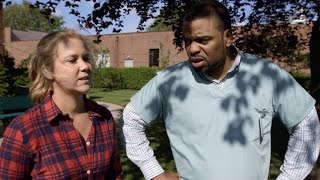 Method Man Reacts To Amy Schumer's Love Rap To Him