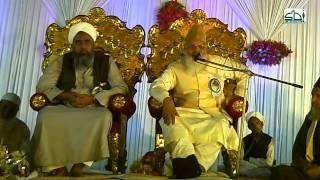 Jashne Gause Aazam  Allama Qamaruzzaman Azmi