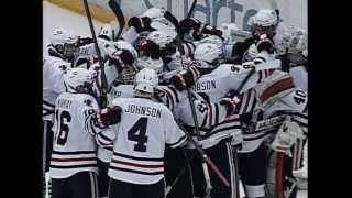 Husky Productions | 2/9/13 St. Cloud State vs. Minnesota Highlights