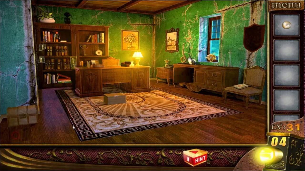 Can You Escape The 100 Room 4 Level 31 Walkthrough Youtube