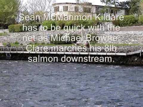 Galway Weir Fishery