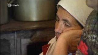 Rückkehr ins Elend - Abschiebung der Roma ins Kosovo 1/2 (German TV 2010)