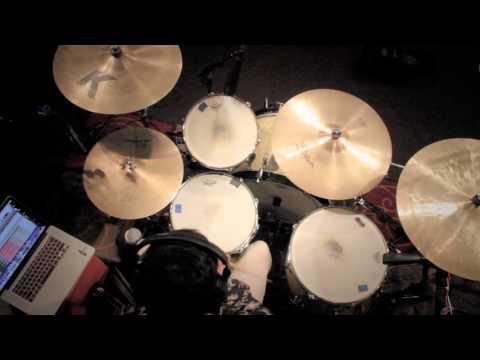 "Smallpools - ""Killer Whales"" - Drum Cover"