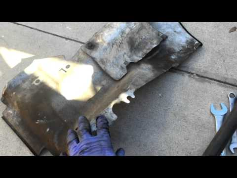 EP3/RSX Steering Bracket Riser Relocator