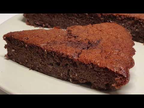cake-chocolat-sans-farine