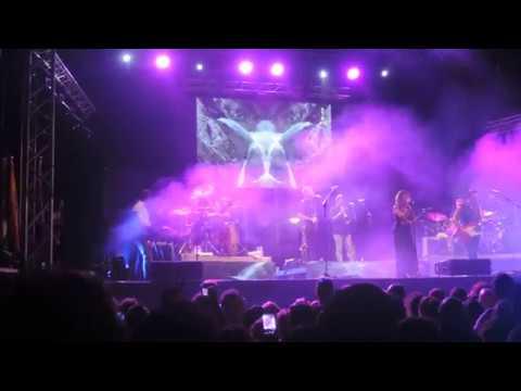 Chambao - Feria Malaga 2017-08-11 (Best Of)