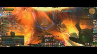Allods Dominion 07/08/16 Monsters inc.  (Volkie) vs WarSong (Tensess) (SpaZ)