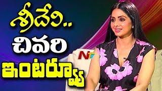 Download lagu Legendary Actress Sridevi Last Interview || NTV Exclusive