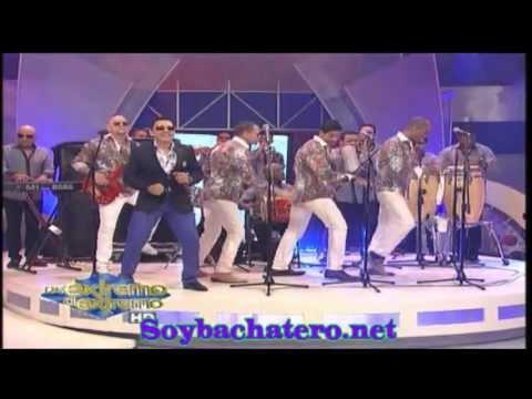 Los Hermanos Rosario Presentacion Completa en Vivo HD en De Extremo a Extremo