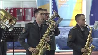 2018.02.19 Чемпионат РК по легкой атлетике среди молодежи часть 2