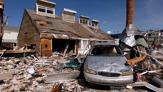 Con gran destrucción avanza el huracán Michael