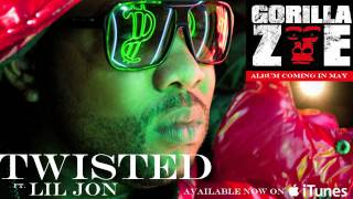"Gorilla Zoe ""Twisted"" (feat. Lil Jon)"