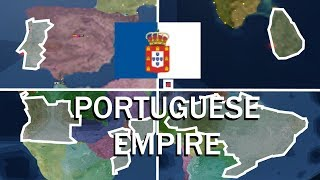 ROBLOX - Rise of Nations: Reforming the Portuguese Empire