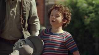 Far til Fire - Onkel Sofus vender tilbage - teaser